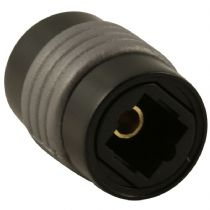 TOSLINK Female to Female Coupler